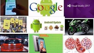 Top 10 Tech News #8, 8th March 2017,Hindi Tech News,Must Watch Daily Tech news.