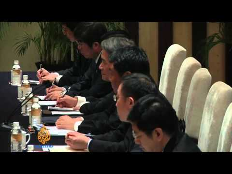 Historic day for China-Taiwan relations