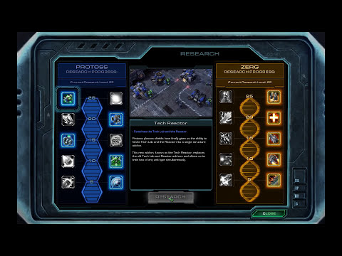 StarCraft 2: Wings of Liberty #22 - Bot Buddy A.R.E.S
