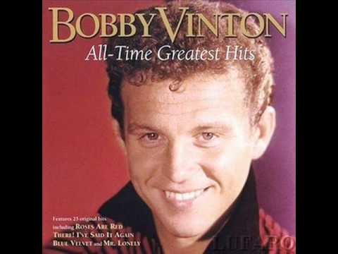 Bobby Vinton - Sealed With A Kiss.wmv
