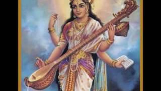 Om Jai Sarasvati Mata ( Beautiful Aarti )