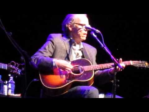 John Hiatt - Trudy And Dave