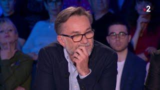 Marc Dugain - On n'est pas couché 25 mai 2019 #ONPC