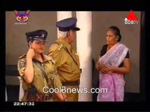 Sinhala Funny Film:*+18