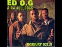 ED O.G & Da Bulldogs de Less Than Zero