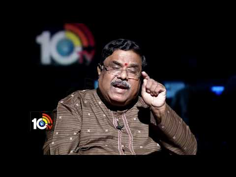 Face To Face Sathish With TRS Special Representative Mandha Jagannadh | 10TV