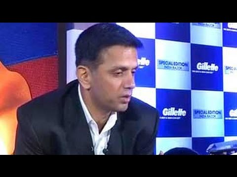 Team India has the right balance to defend World Cup: Rahul Dravid