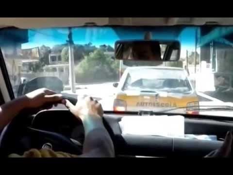 Novo Percurso da prova do DETRAN de Itaboraí RJ Auto escola Barão de Inoã