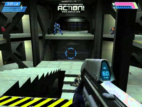 Halo © Microsoft Corporation Halo Combat Evolved Parte 8