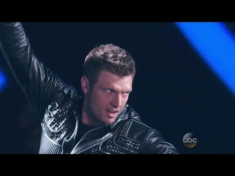 Dancing With The Stars Season 21 Week 5 - Nick Carter & Witney - Paso Doble