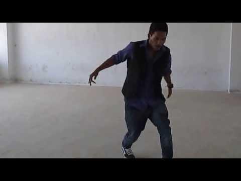 Kiran, Breakup Party video