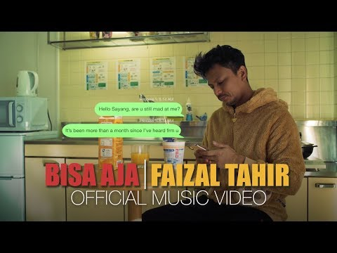 Download Bisa Aja - Faizal Tahir (Official Music Video) Mp4 baru