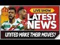 Bruno Fernandes Final Bid & Aubameyang Bid? Man Utd Transfer News