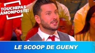 Manu Payet dévoile le remplaçant d'Alain Chabat à la tête de Burger Quiz