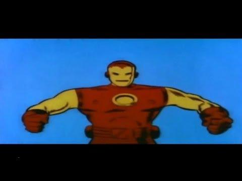 Cardigans - Iron Man