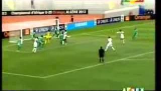 CAN U20/2013 : Mali 1-0 Nigeria