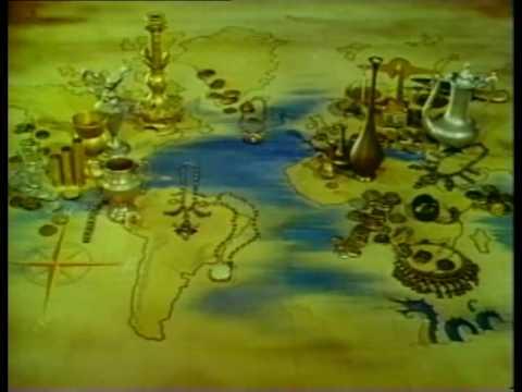 Atlantis, the Lost Continent-intro.mov