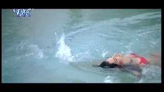 Monalisa Bathing Scene  Bhojpuri Hot Uncut Sc