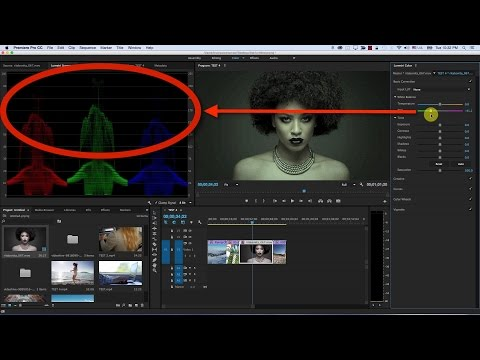 Adobe Premiere Pro CC 2015 Full Crack