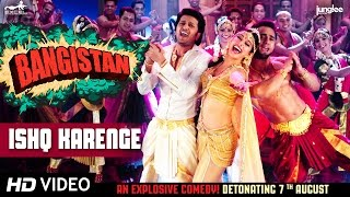 Bangistan Movie Review and Ratings