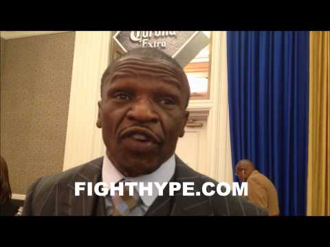 FLOYD MAYWEATHER SR ON CANELOS STOPPAGE OF ANGULO THE STOPPAGE WAS RIGHT