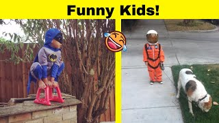 Funny Kids That Made Parenting Way More Fun
