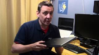 Dell Latitude 6430U Review Overview by Chippy