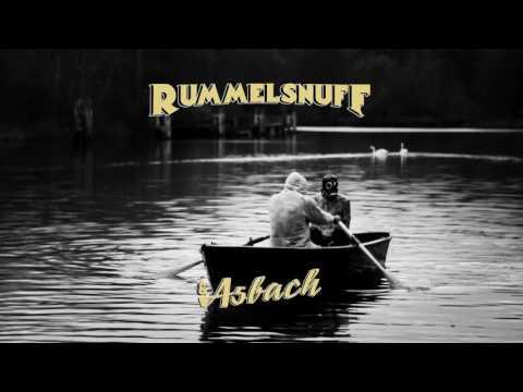 Rummelsnuff & Asbach - Album Release Trailer