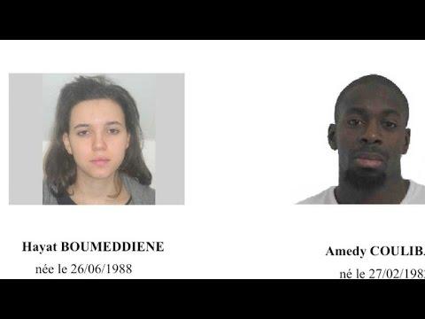Mulher mais procurada da França pode estar na Síria