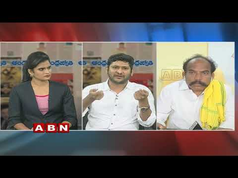 Debate | Centre file affidavit against SC verdict Over AP Bifurcation Promises | PublicPoint | P2