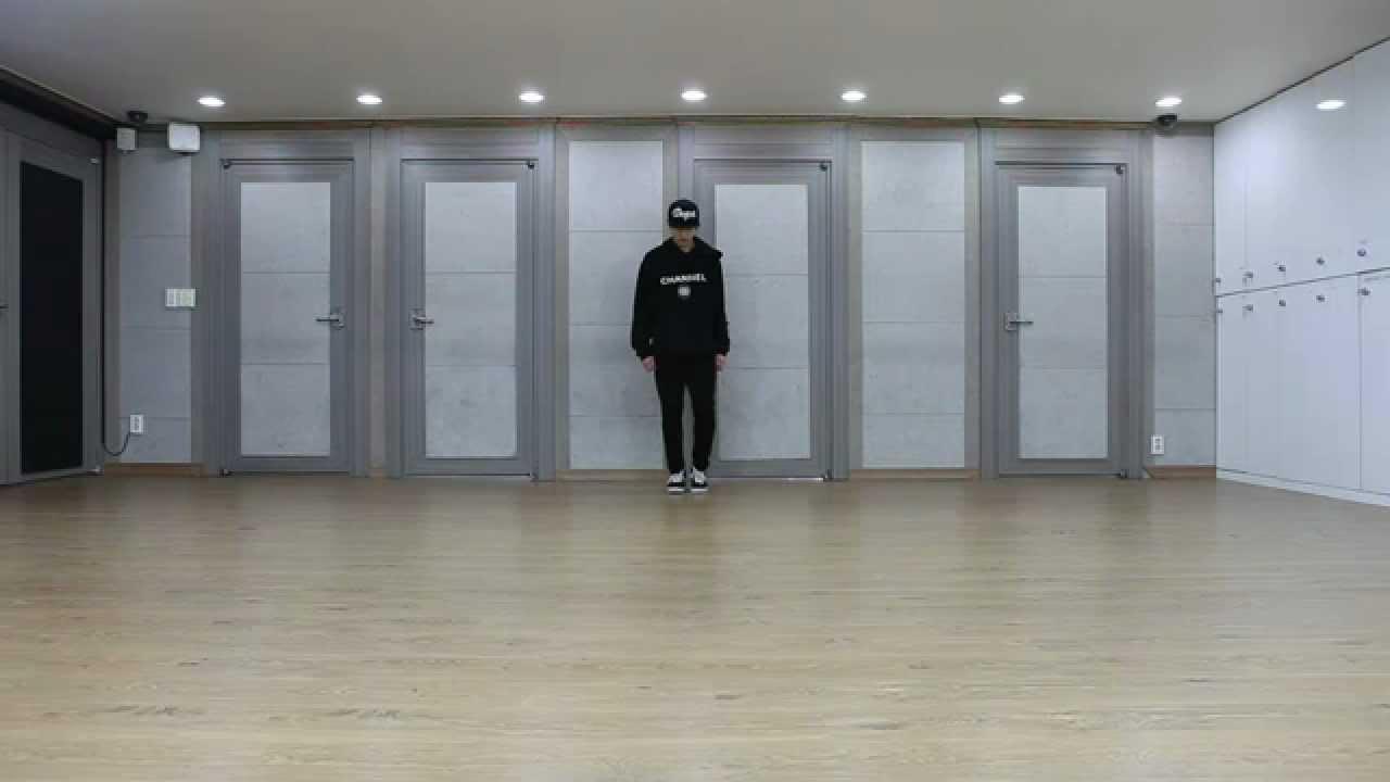 Dance Practice By 정국 Of 방탄소년단 Youtube