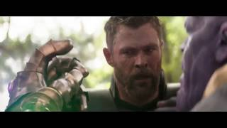 Download Lagu Avengers Infinity War (Bad Wolves - Zombie) Gratis STAFABAND