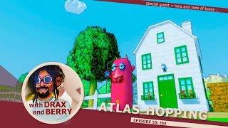 LIVE from [BETA] 114 Harvest: Atlas Hopping Episode 55 [tbd]