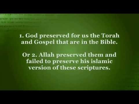 Three Things About Islam That Prove Muhammad Was Not Sent By God