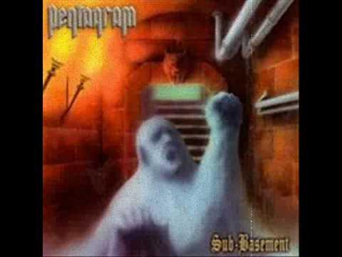 Pentagram - Buzzsaw