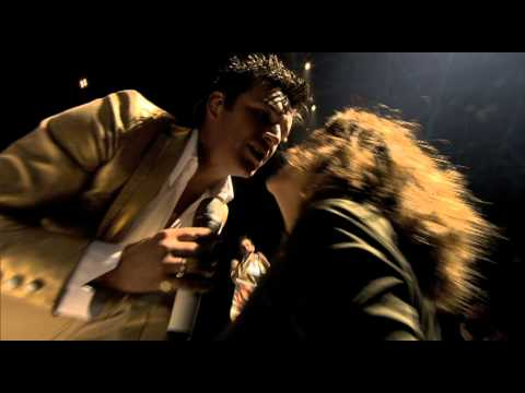 De Romeo's - Hé Marjan (videoclip Het Zingpaleis)