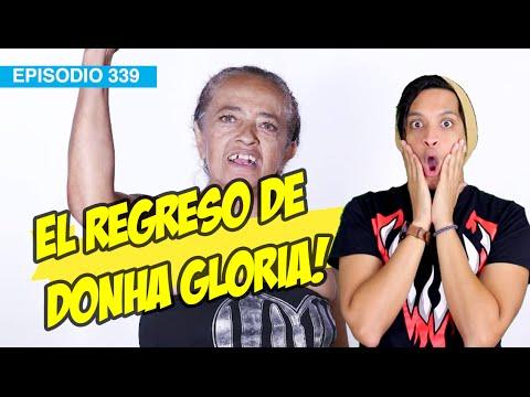 El Regreso de Doña Gloria! #whatdafaqshow