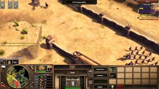 Let's Battle Together Age of Empires III - 142 - Ironie des Schicksals [Battlebrothers/HD+]