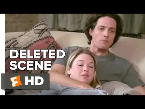 Bridget Jones's Diary Deleted Scene - The Perfect Relationship? (2001) - Renée Zellweger Movie HD