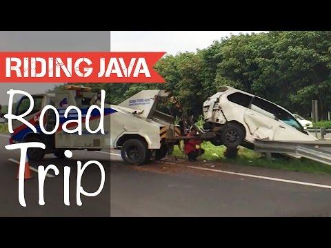 Jakarta to Jogja | Indonesia Road Trip