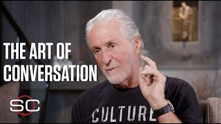 Pat Riley opens up about his Hall of Fame career | The Art of Conversation with Dan Le Batard