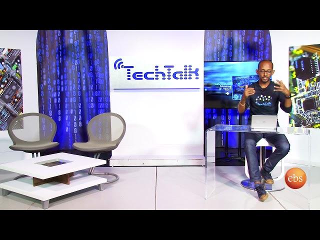 TeachTalk With Solomon: Season 11 EP 13  - Season Finale Tech News