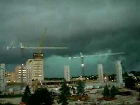 2 Severe Weather Omaha Ne Tornado Sirens Into Ia 6 11 08