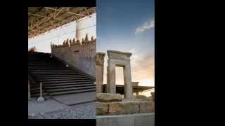 SCALE OF KINGS (HOMAYUN) PERSIAN CLASSICAL SANTUR