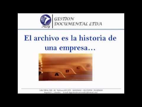 ALG - GESTION DOCUMENTAL