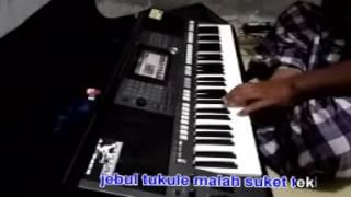 Suket Teki Karaoke Yamaha PSR