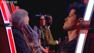 Best Moments Of The Voice 2013 Auditions Compilation