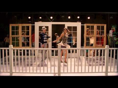 Классный мюзикл 3, 2008г  Фрагмент 6