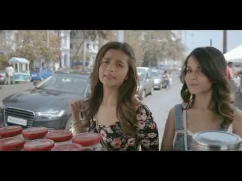 Alia Bhatt Asks You To 'JiyoLightum Light' In Cadbury Perk's New TVC