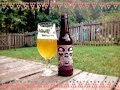 Stillwater Artisanal Why Can T IBU Belgian IPA Review mp3